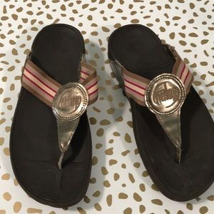 FITFLOPS Sandals Size 8